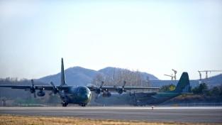 공군 15비, 영공방위 대비 태세