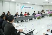김상돈 의왕시장, 내손2동 주민들과 소통 나서