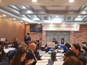 안양, 시민참여위원회 워크숍 개최