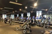 파주 체인지업캠퍼스, 지역 체육특기자 훈련 지원
