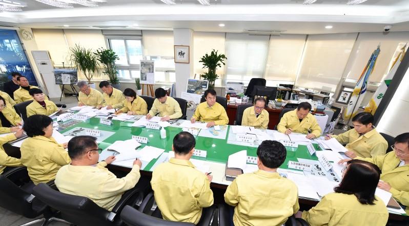 하남, 코로나 여파 '지역경제 살리기 대응'